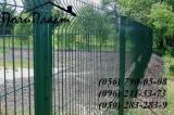 забор из сварной сетки Днепропетровск