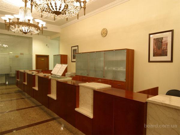 Мебель для аптек, банков, салонов, ресторанов, гостиниц и пр.