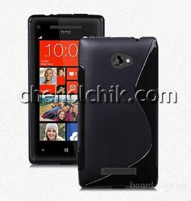 Чехол для HTC Windows Phone 8X C620e (120 грн.)