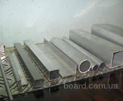Алюминиевый прокат в асcортименте, Алюминиевый прокат в асcортименте в Киеве