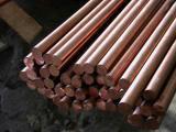 Пруток бронзовый, БрОЦС, БрАЖ9-4, БрАЖМц10-3, БрАМц9-2, БрОФ