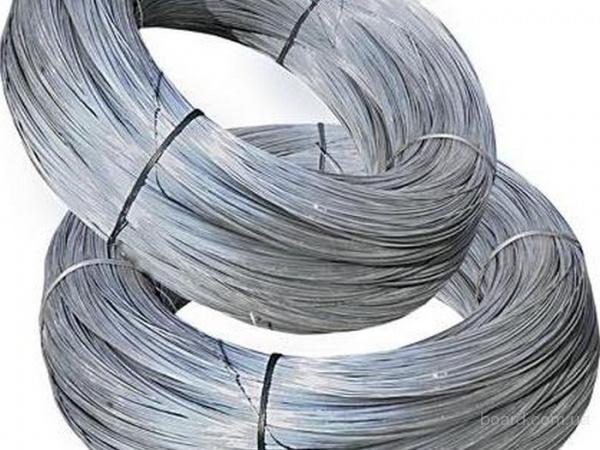Проволока стальная (без термической обработки), проволока стальная твердая