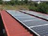 Солнечная фотоэлектрическая система