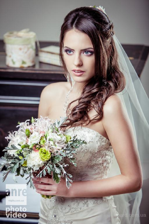 Свадебная фотосъемка/видеосъемка/фотосъемка крестин,венчания,детских