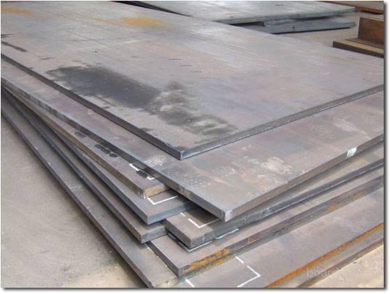 Титановая плита ПТ3В