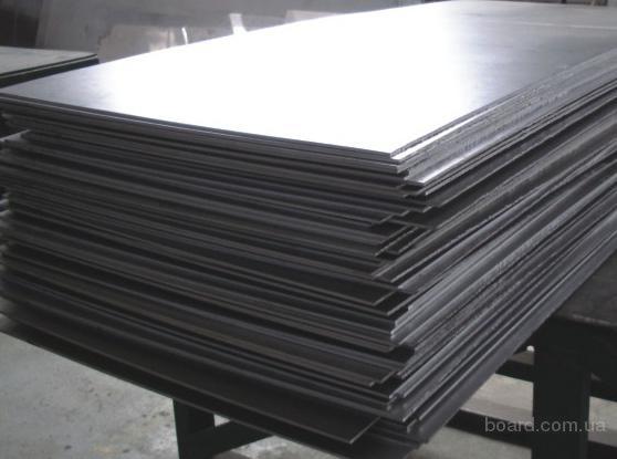 Титановый лист ВТ5-1