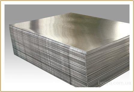 Титановый лист СП3В
