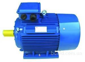 Электродвигатель АИР 200 L2 мощность 45 кВт / 3000 об/мин