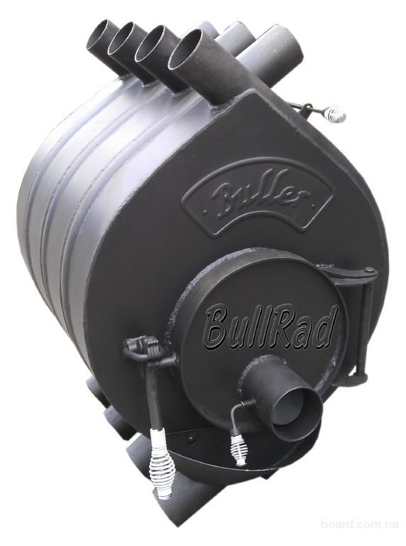 Булерьян 01 - автономное отопление для дачи, частного дома