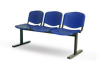 Скамейки для  оборудования гардеробов или раздевалок промышленных объектов, спортивных и оздоровительных учреждений. Изготавливаются на металлическом