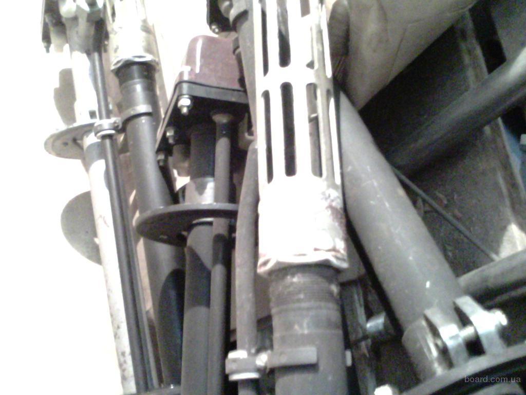 Запальник ЭЗ-01, Lобщ.=800 мм,Lпогр. = 580 мм с хранения