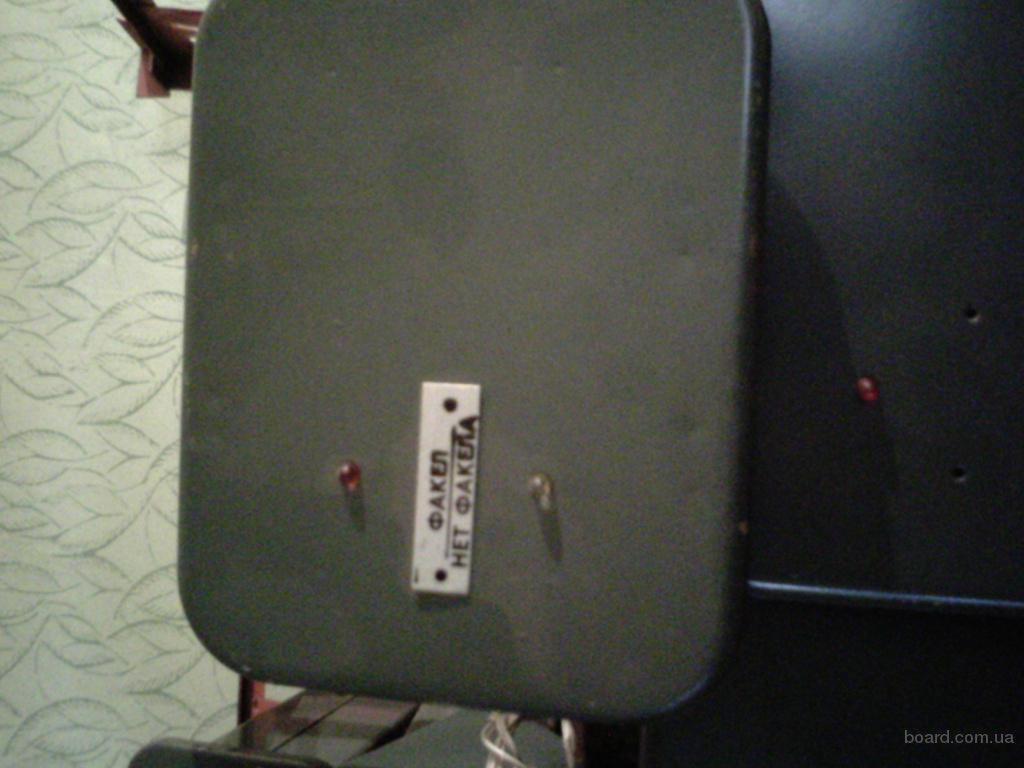 Прибор контроля факела ilmarine