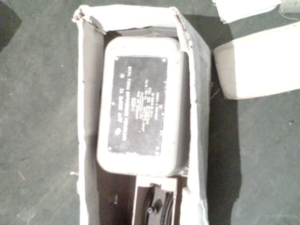 Преобразователь измерительный ДМТ-35-83М2 (40 КПа)