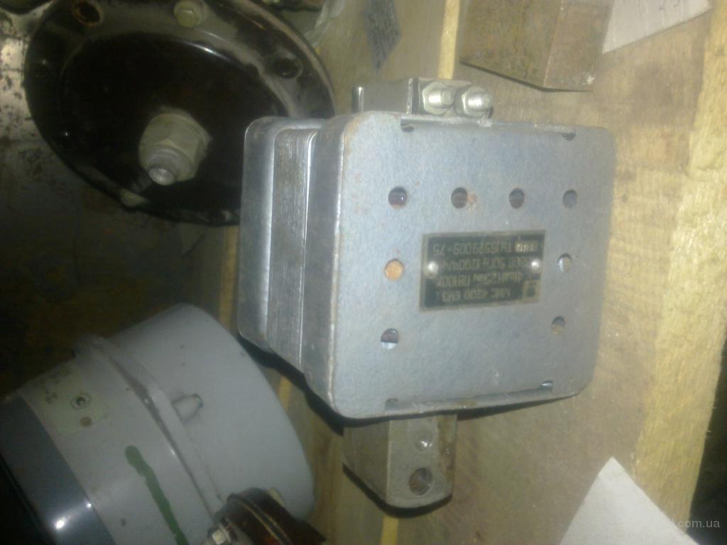 Электромагниты МИС -1100-5100