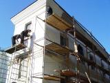 Фасадные материалы и утепление фасадов в Киеве