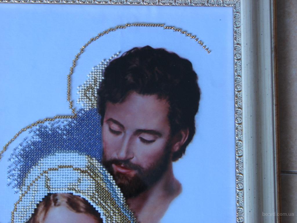 Ікона свята родина продам