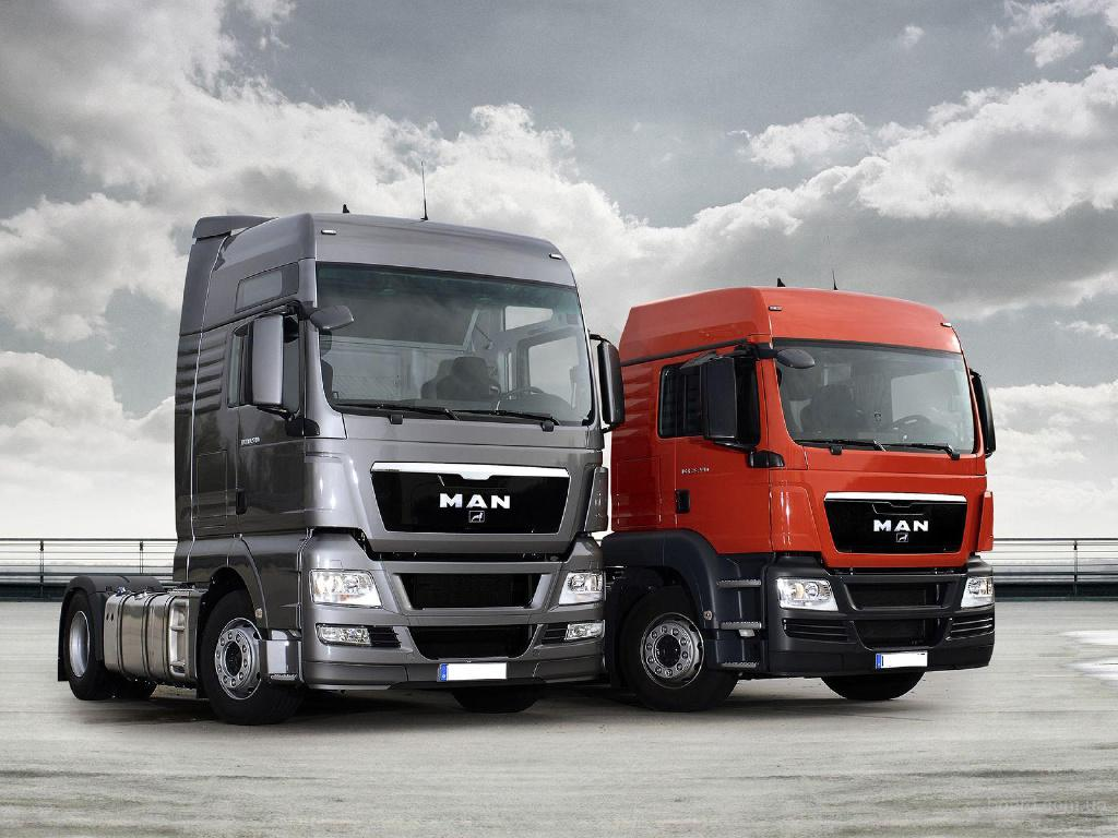 MAN Truck Bus AG планирует начат…