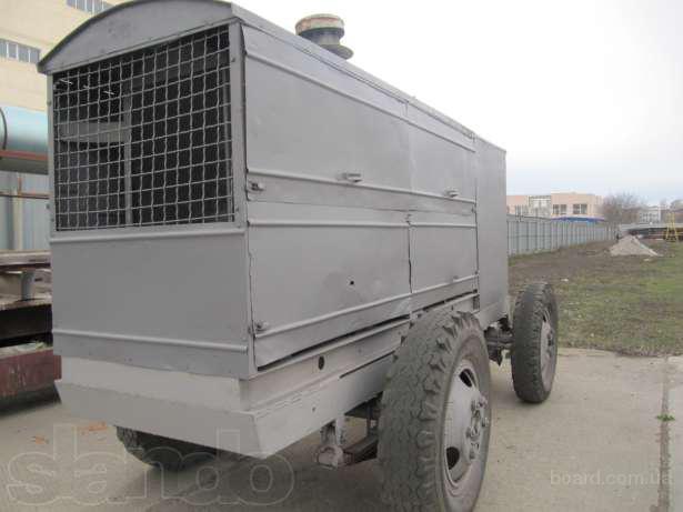 Продам сварочный агрегат САГ (САК по-неграмотному).  30 000. продам. грн.