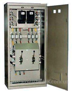 Вводно-распределительное устройство ВРУ-3 предназначено для приема, распределения и учета электроэнергии в сетях...