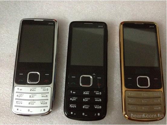 Мобильный телефон Nokia 6700 silver на 2 сим карты, металлический тонкий корпус!!!