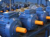 Электродвигатель АИР 315 S2 (АИР315S2) 160 кВт х 3000 об/мин