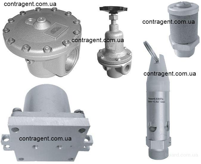 Клапан В57-16