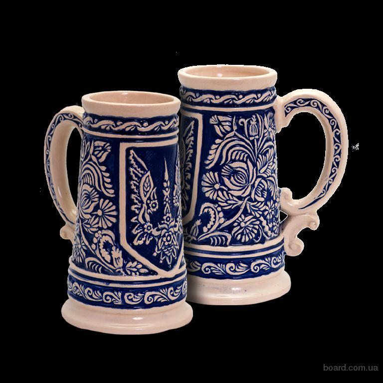 Керамика оптом в традиционном украинском стиле