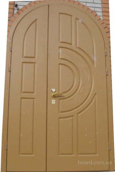 разные входные двери