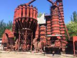 Демонтаж металлоконструкций и промышленного оборудования