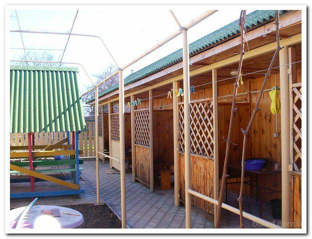 Комнаты Для Отдыха  Со Всеми Удобствами в Юрьевке