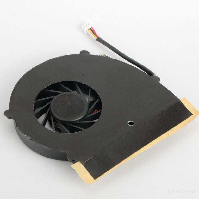 Вентилятор Acer Extensa 5235 5635 5635ZG ZR6 Кулер Система Охладения