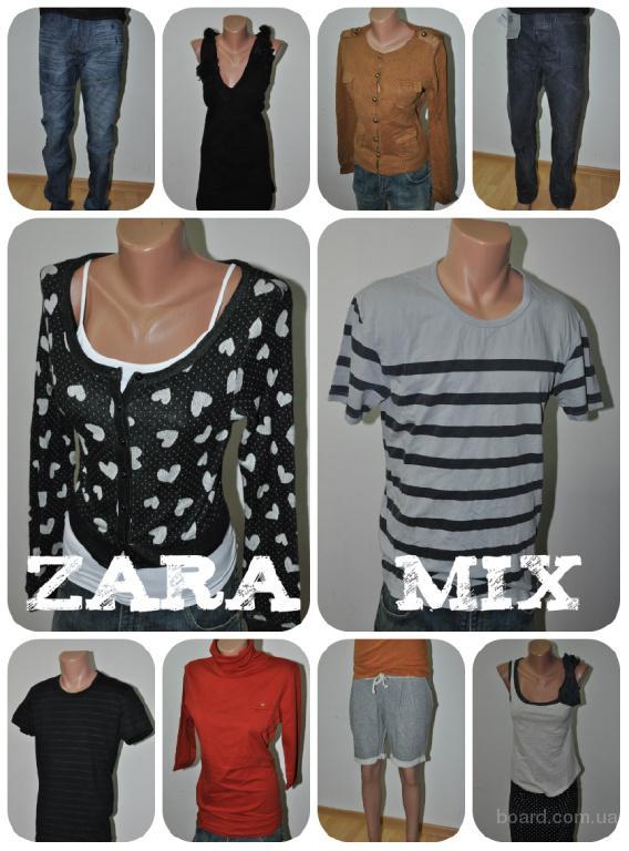Зара брендовая одежда с доставкой