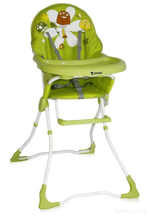 Детский стульчик для кормления Lorelli (Бертони) Candy
