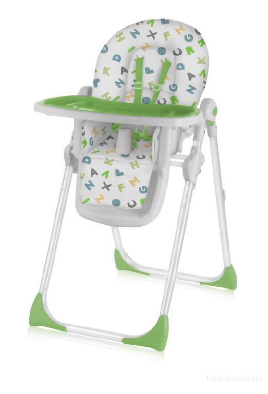 Детский стульчик для кормления Lorelli (Бертони) Siesta
