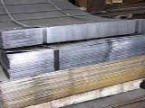 Прокат листовой из стали углеродистой обыкновенного качества