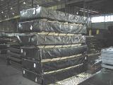 Горячекатанный тонколистовой прокат (ГОСТ 16523-97, ГОСТ 19903-74) рядовых марок сталей (ГОСТ 380-94)