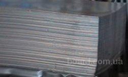 Горячекатаный толстолистовой прокат (ГОСТ 14637-89, ГОСТ 19903-74) рядовых марок сталей (ГОСТ 380-94)