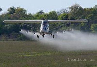 АвиаСельхозРаботы по всей Украине