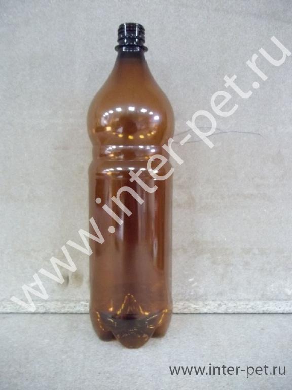 Пластиковая бутылка 1,5 литра от 4,20 руб. в наличии.
