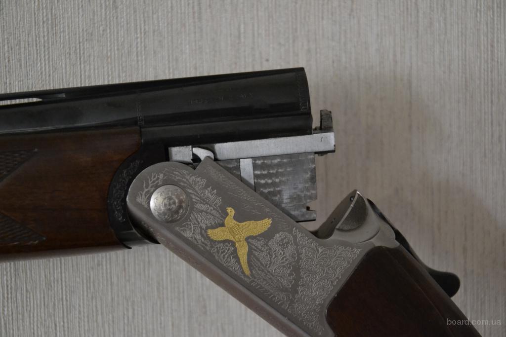 Продам ружье бу производства Battista Rizzini. грн.