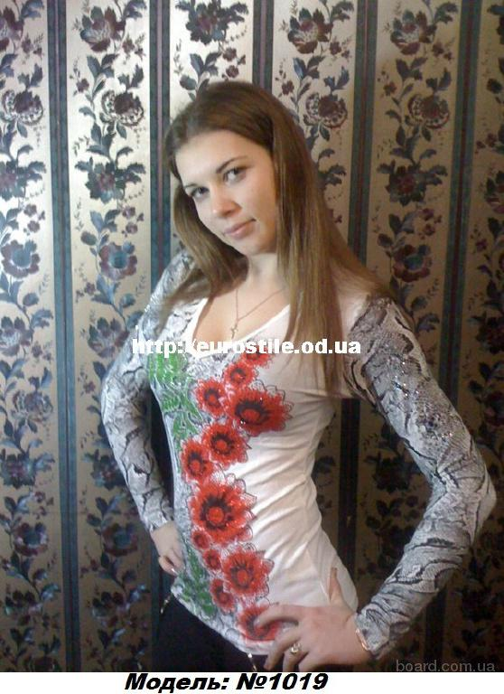 Купить женскую одежду из турции оптом в москве