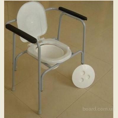 Туалетные стулья для инвалидов, пожилых