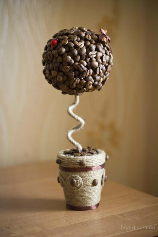 Сколько стоит кофейное дерево