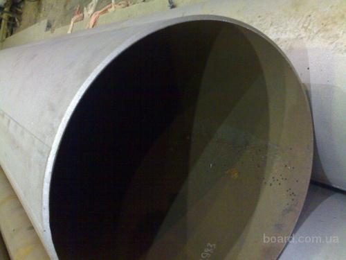 Трубы стальные демонтаж
