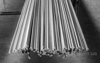 Круг нержавеющий AISI 304 202 420 8-480 мм