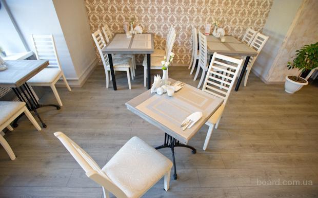 Мебель б у для кафе и ресторанов
