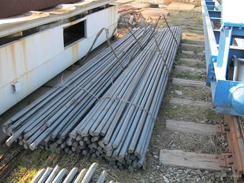 Круг стальной 40ХН 40ХН2МА ф12-270 мм Цена дог