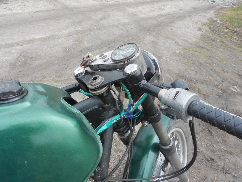 Запчасти для мотоцикла ИЖ ПЛАНЕТА ЮПИТЕР купить по низким ...