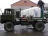"""Опрыскиватель - установка на шасси ГАЗ-66 (4х4) и ГАЗ-3308 """"Садко"""" (4х4)"""
