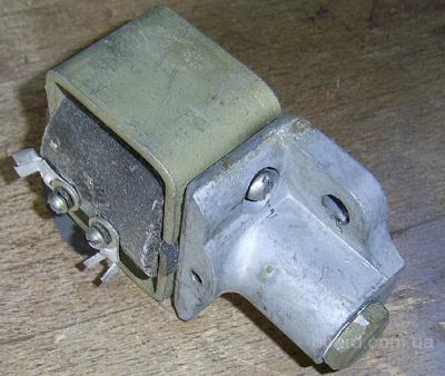 ВВ-32, ВВ-32Ш вентиль